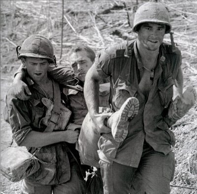 war stress and trauma the vietnam Many vietnam veterans still suffer from ptsd philip paolini served four years in the vietnam war as a including post-traumatic stress.